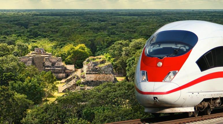No habrá devastación de selvas por Tren Maya: Fonatur